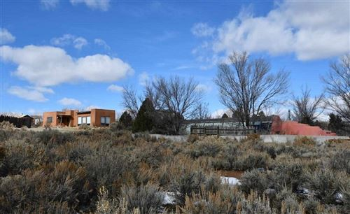 Photo of 256 B and C  Lower Las Colonias, Taos, NM 87571 (MLS # 104715)