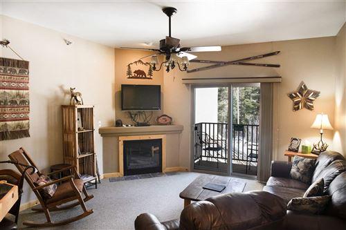 Photo of 1314 State Road 150, Taos Ski Valley, NM 87525 (MLS # 106715)
