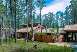 Photo of 15 Knollwood, Angel Fire, NM 87710 (MLS # 103716)
