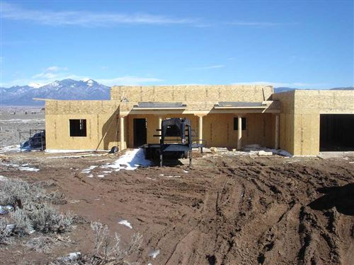 Photo of 347 Los Cordovas Rd, Taos, NM 87571 (MLS # 104716)