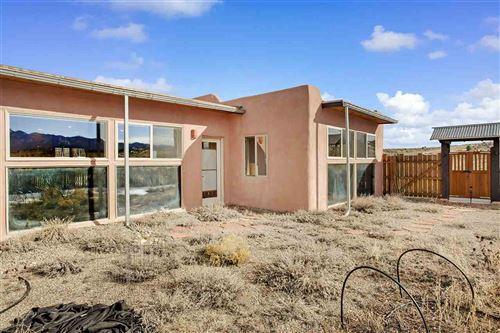 Photo of 34 Adams Road, Ranchos de Taos, NM 87557 (MLS # 104718)