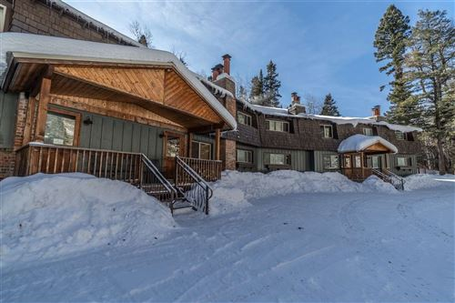 Photo of 1074 State Highway 150, Taos Ski Valley, NM 87525 (MLS # 104721)