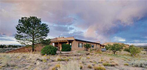 Photo of 35872 US Highway 285, Ojo Caliente, NM 87549 (MLS # 105721)