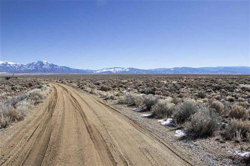 Photo of Lot L Calle Serena, Taos, NM 87571 (MLS # 104726)