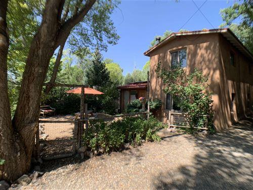 Photo of 405 Martinez Lane, Taos, NM 87571 (MLS # 107730)