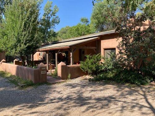 Photo of 404 Cordoba Lane, Taos, NM 87571 (MLS # 107731)