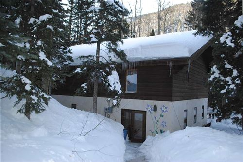 Photo of 39 Twining Road, Taos Ski Valley, NM 87525 (MLS # 104732)