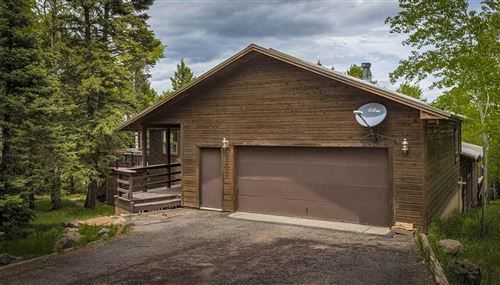 Photo of 35 Camino Real, Angel Fire, NM 87710 (MLS # 104735)