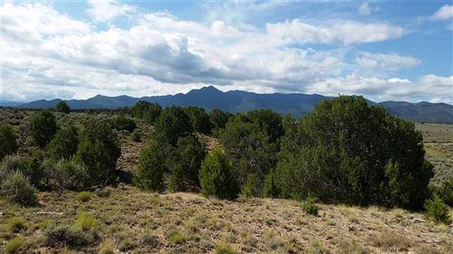 Photo of pt of Lot 15 Rahill Adams Road, Ranchos de Taos, NM 87571 (MLS # 106735)