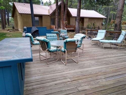 Photo of 37 Pine Valley Drive, Angel Fire, NM 87710 (MLS # 106738)