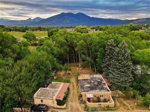 Photo of 413 Martinez Lane, Taos, NM 87571 (MLS # 105739)