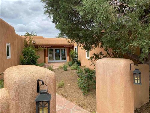 Photo of 1619 Weimer Rd, Taos, NM 87571 (MLS # 105741)