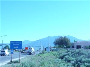 Photo for East side ST HWY 68, Taos, NM 87571 (MLS # 99743)