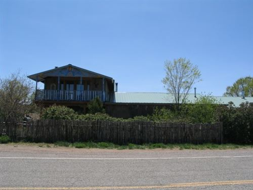 Photo of House 90 State Rd 196, Costilla, NM 87524 (MLS # 104744)