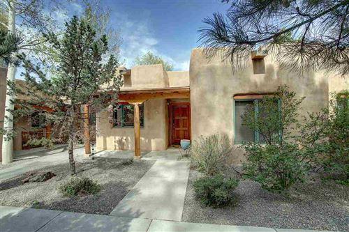 Photo of 404 Dolan Unit G, Taos, NM 87571 (MLS # 104745)