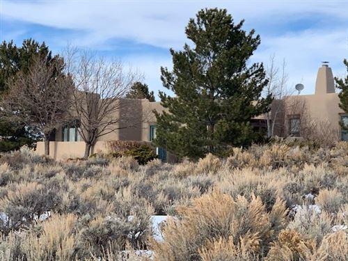 Photo of 43 North Mesa Rd, Taos, NM 87529 (MLS # 105747)