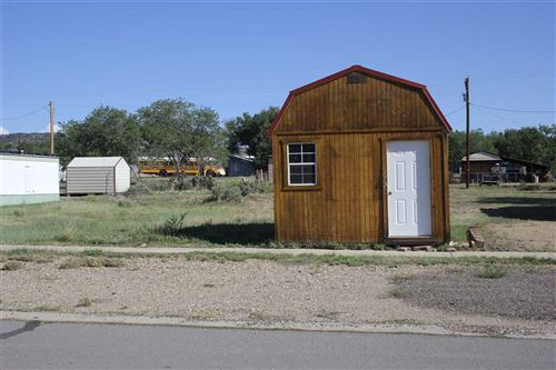 Photo of shed on E 9th Street, Cimarron, NM 87714 (MLS # 105752)