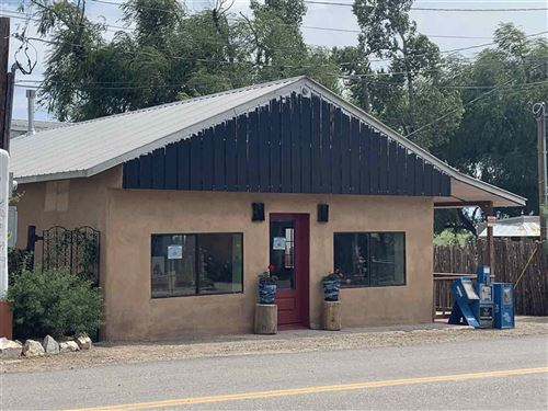 Photo of 485 HWY 150, Arroyo Seco, NM 87514 (MLS # 105753)