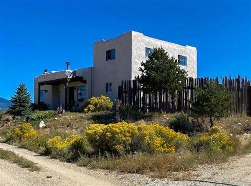 Photo of 7 Shadow Mountain, El Prado, NM 87529 (MLS # 107756)