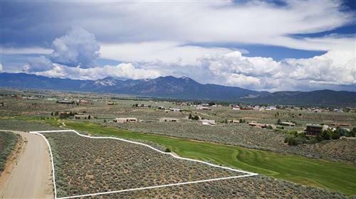 Photo of Lot 34 Taos County Club, Ranchos de Taos, NM 87557 (MLS # 105758)