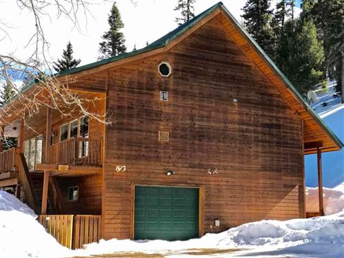 Photo of 264 Taos Pines Ranch Rd, Angel Fire, NM 87710 (MLS # 104762)