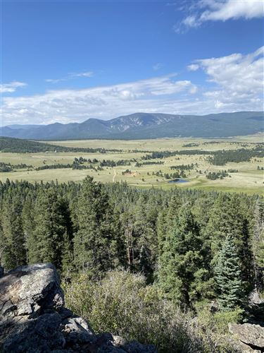 Photo of 70 Acres Off of HWY 120, Angel Fire, NM 87710 (MLS # 107769)
