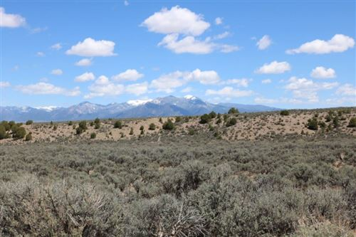 Photo of CR 110 and Gijosa Heights Rd, Ranchos de Taos, NM 87557 (MLS # 106776)