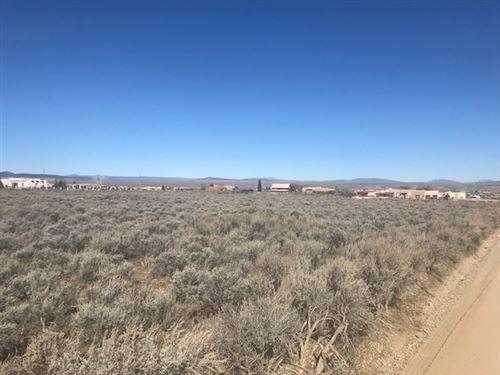 Photo of Lot 103C off Irish Rd, Ranchos de Taos, NM 87557 (MLS # 104778)