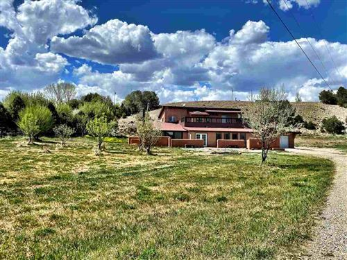Photo of 67 Lower Arroyo Hondo Road, arroyo hondo, NM 87513 (MLS # 104779)