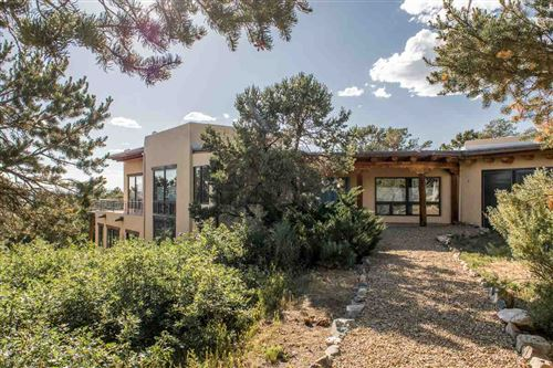 Photo of 72 Calle Coyote, Arroyo Seco, NM 87514 (MLS # 104782)