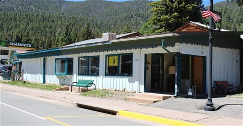 Photo of 500 W Main, Red River, NM 87558 (MLS # 102786)