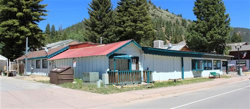 Tiny photo for 500 W Main, Red River, NM 87558 (MLS # 102786)