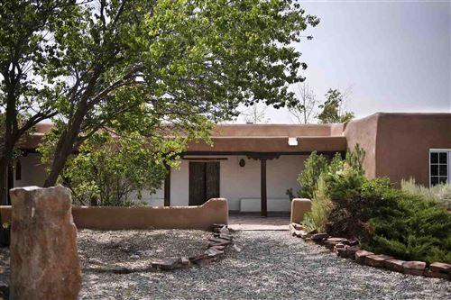 Photo of 7236 State Hwy 518, Ranchos de Taos, NM 87557 (MLS # 105786)