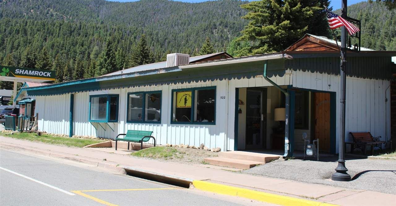 Photo for 500 W Main, Red River, NM 87558 (MLS # 102786)