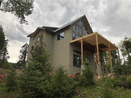 Photo of 21 Peralta Circle, Angel Fire, NM 87710 (MLS # 106793)