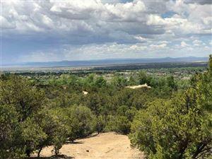 Photo of Paseo Bufalo, Taos, NM 87571 (MLS # 103795)