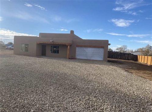 Photo of 144A Medina Ln, Ranchos De Taos, NM 87557 (MLS # 105797)