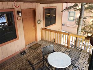 Tiny photo for 25 Mammoth Mountain Road 270, Angel Fire, NM 87710 (MLS # 102798)