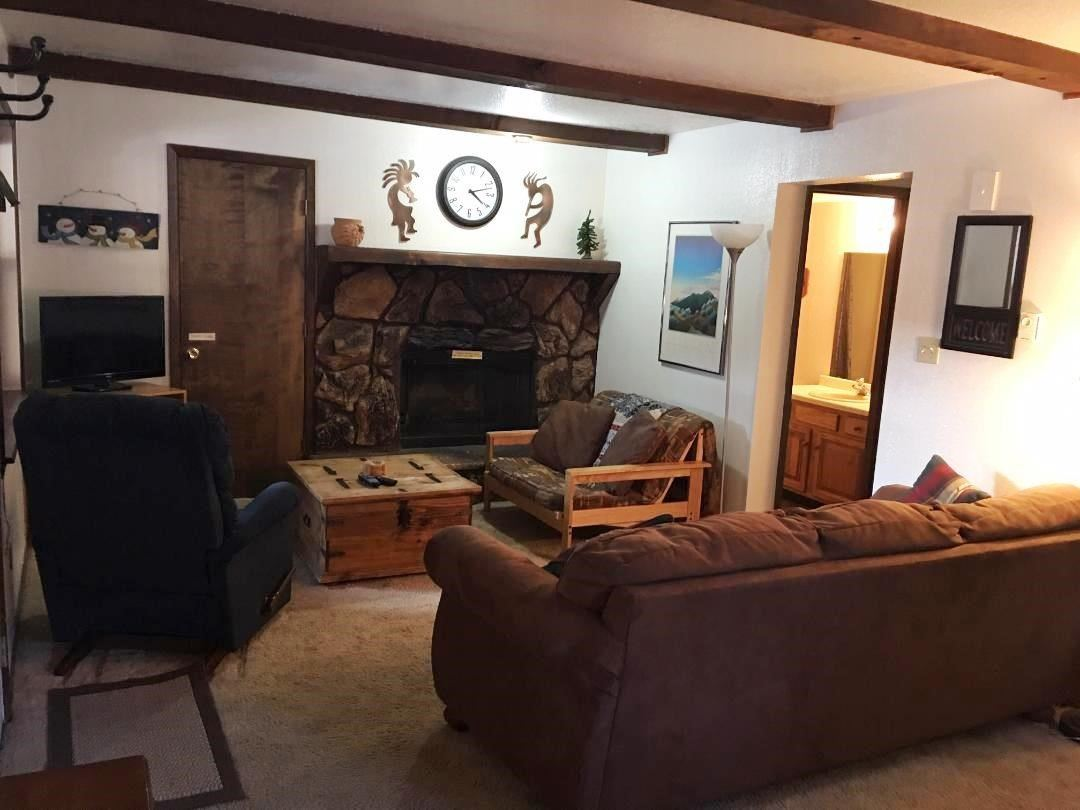 Photo for 25 Mammoth Mountain Road 270, Angel Fire, NM 87710 (MLS # 102798)