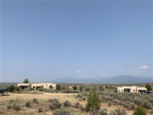Photo of Tract 1 Lot 15 Rahill Road, Taos, NM 87557 (MLS # 105799)