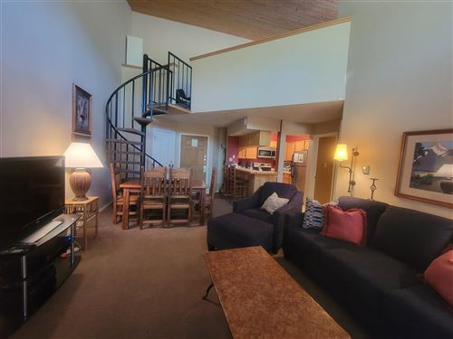 Photo of 39 Vail Ave 205C, Angel Fire, NM 87710 (MLS # 107800)