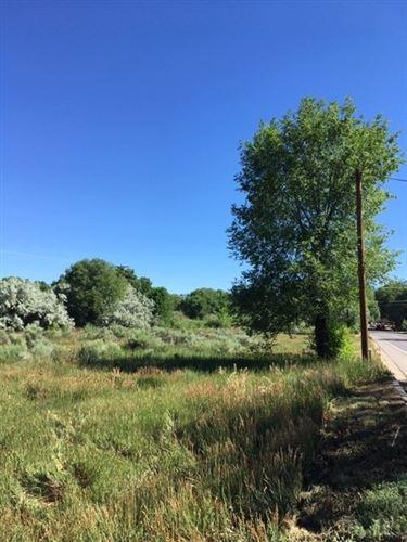Photo of Lot F Salazar Road, Taos,, NM 87571 (MLS # 103801)