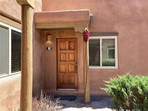 Photo of 226 Kit Carson, Taos, NM 87571 (MLS # 106801)