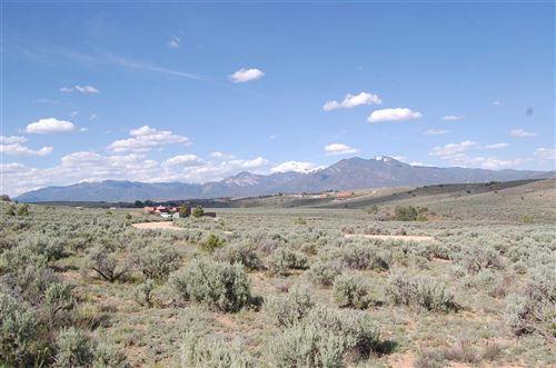 Photo of Lot 4 Arroyo Park subdivision, El Prado, NM 87529 (MLS # 106803)