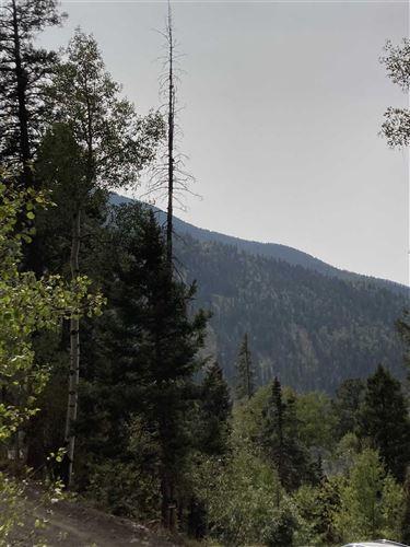Photo of 36 Snowshoe Road, Taos Ski Valley, NM 87525 (MLS # 105807)