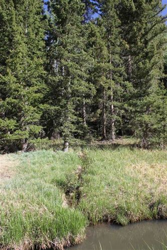 Photo of lot 8 Valle Verde, Red River, NM 87558 (MLS # 101811)