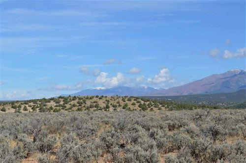 Photo of Los Rios Road, Arroyo Hondo, NM 87513 (MLS # 103811)