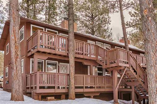 Photo of 20 Jackson Hole Rd Redwood Commons A8, Angel Fire, NM 87710 (MLS # 104814)