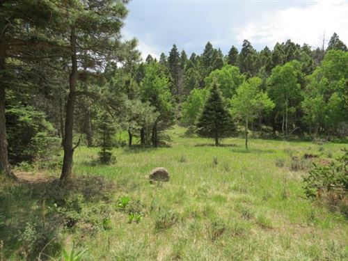 Photo of TBD El Camino Real Lot 266, Angel Fire, NM 87710 (MLS # 106818)