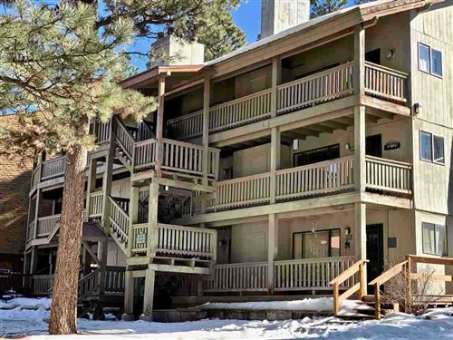 Photo of 64 Mammoth Mountain Rd P5 Unit 315, Angel Fire, NM 87710 (MLS # 104820)